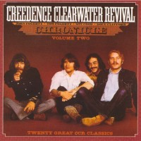Purchase Creedence Clearwater Revival - Chronicle Volume Two: Twenty Great CCR Classics