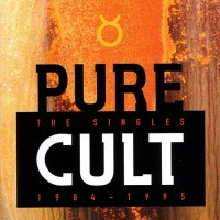 Purchase The Cult - Pure Cult: The Singles 1984-1995
