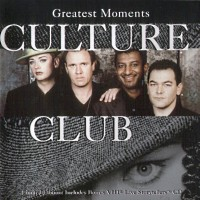 Purchase Culture Club - Greatest Moments CD1