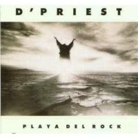 Purchase D'Priest - Playa Del Rock