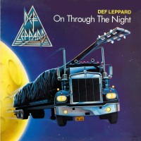 Purchase Def Leppard - On Through The Night (Vinyl)