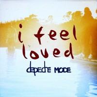 Purchase Depeche Mode - I Feel Loved (CDS) CD1