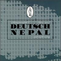 Purchase Deutsch Nepal - Comprendido!...Time Stop...And World Ending