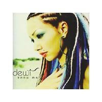 Purchase Dewi - Know me