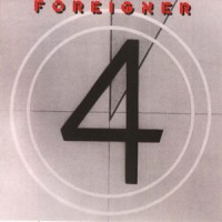 Purchase Foreigner - 4 (Remastered 1995)