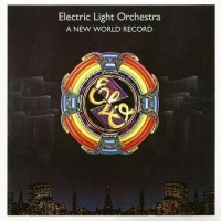 Purchase Electric Light Orchestra - A New World Record (Vinyl)