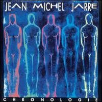 Purchase Jean Michel Jarre - Chronologie