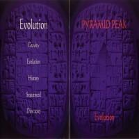 Purchase Pyramid Peak - Evolution
