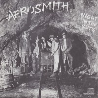 Purchase Aerosmith - Night In The Ruts (Vinyl)