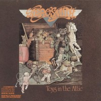 Purchase Aerosmith - Toys In The Attic (Vinyl)