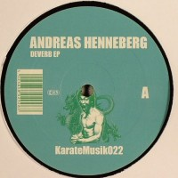 Purchase Andreas Henneberg - Deverb EP