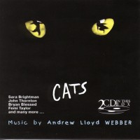 Purchase Cats Cast - Cats (Disc 2) disc 2
