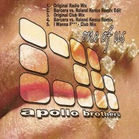 Purchase apollo brothers - One Of Us CDM