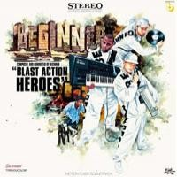 Purchase Beginner - Blast Action Heroes (Limited Edition)