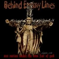 Purchase Behind Enemy Lines - One Nation Under the Iron Fist of God