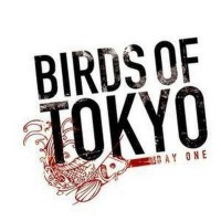 Purchase Birds Of Tokyo - Day One