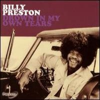 Purchase Billy Preston - Drown in My Own Tears