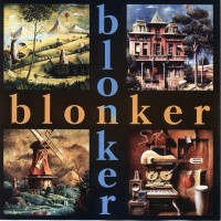 Purchase Blonker - The Best