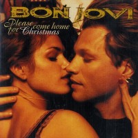 Purchase Bon Jovi - Please Come Home For Christmas (CDS)