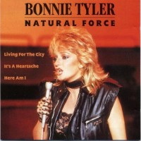 Purchase Bonnie Tyler - Natural force