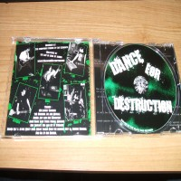 Purchase Dance for Destruction - Dance for Destruction EP