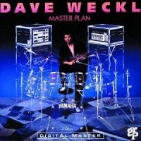 Purchase Dave Weckl - Master Plan