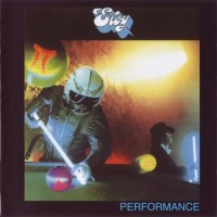 Purchase Eloy - Performance (Remastered 2005)