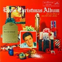 Purchase Elvis Presley - Elvis' Christmas Album (Vinyl)