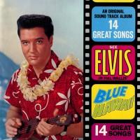 Purchase Elvis Presley - Blue Hawaii (Vinyl)
