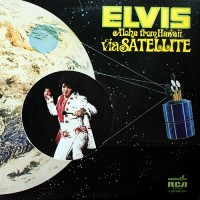 Purchase Elvis Presley - Aloha From Hawaii Via Satellite (Vinyl)
