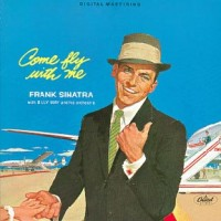 Purchase Frank Sinatra - Come Fly With Me (Vinyl)