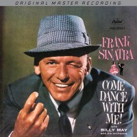 Purchase Frank Sinatra - Come Dance With Me (Vinyl)