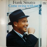 Purchase Frank Sinatra - Come Swing With Me! (Vinyl)