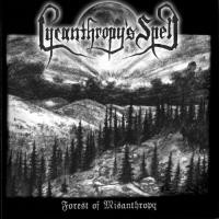 Purchase Lycanthropy's Spell - Forest Of Misanthropy
