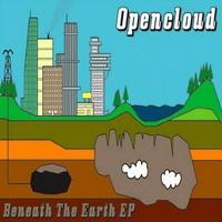 Purchase Opencloud - Beneath The Earth