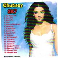 Purchase VA - Chutney 2K7-Bootleg