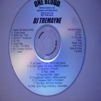 Purchase VA - DJ Tremayne-One Blood