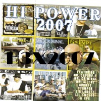 Purchase VA - Hi Power 2007