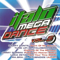 Purchase VA - Italo Mega Dance Vol 5