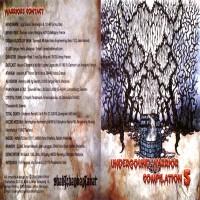 Purchase VA - Undergound Warrior Compilation 5