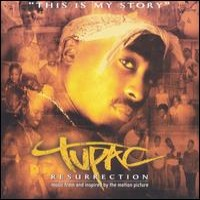 Purchase 2Pac - Resurrection