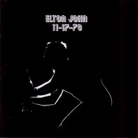 Purchase Elton John - 11-17-70 (Vinyl)