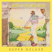 Purchase Elton John - Goodbye Yellow Brick Road