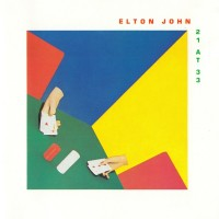 Purchase Elton John - 21 AT 33 (Vinyl)