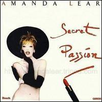 Purchase Amanda Lear - Secret Passion