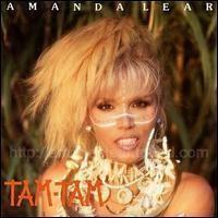 Purchase Amanda Lear - Tam-Tam