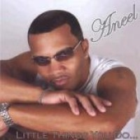Purchase Aneel - Little Things You Do