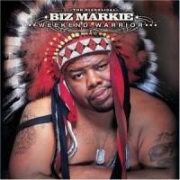 Purchase Biz Markie - Weekend Warrior