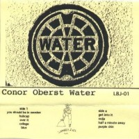 Purchase Conor Oberst - Water