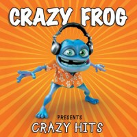 Purchase Crazy Frog - Crazy Hits